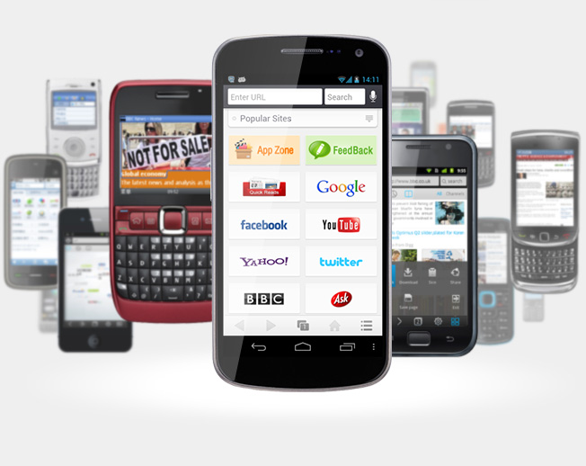 Download UCweb Browser Java, Android,Symbian Version – Madnot