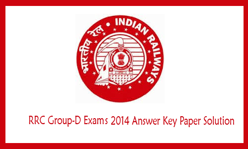 RRC Group D 30 November Question Paper Solutions