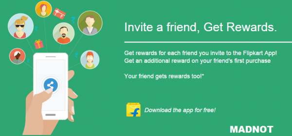 Do I earn rewards just for inviting