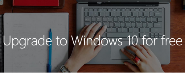 How to Enable 'Get Windows 10′