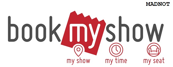 Bookmyshow Deals Coupons and offers cashback buy one get one free